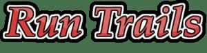 Run Trails logo