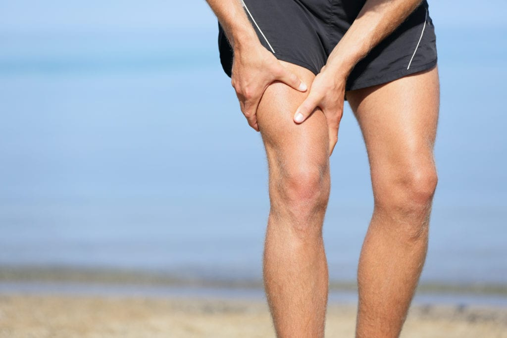 Are sore muscles a good sign?