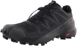 Salomon Speedcross 5