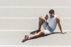 How much running is too much running?