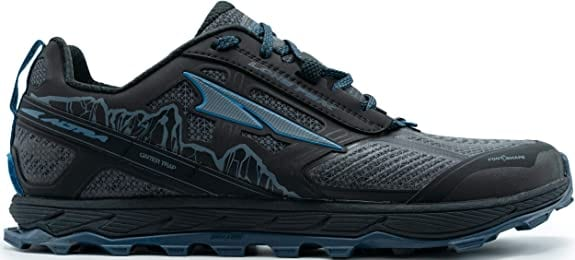 Altra Lone Peak 4 Low RSM Winter Running Shoes