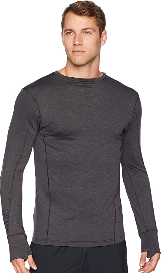 Brooks Notch Thermal Long Sleeve Shirt