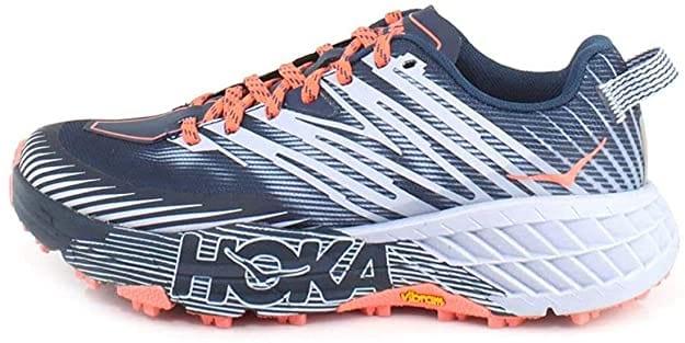 HOKA ONE OSpeedgoat 4 GTX Winter Running Shoes
