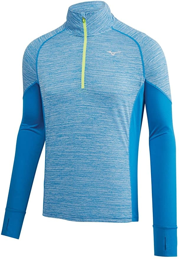 Mizuno Alpha Long Sleeve Running Shirt