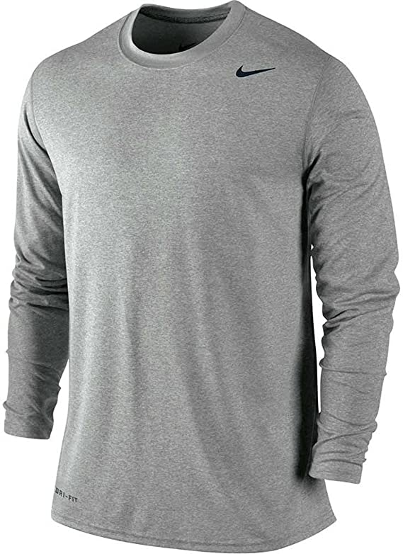 Nike Legend Long Sleeve Shirt