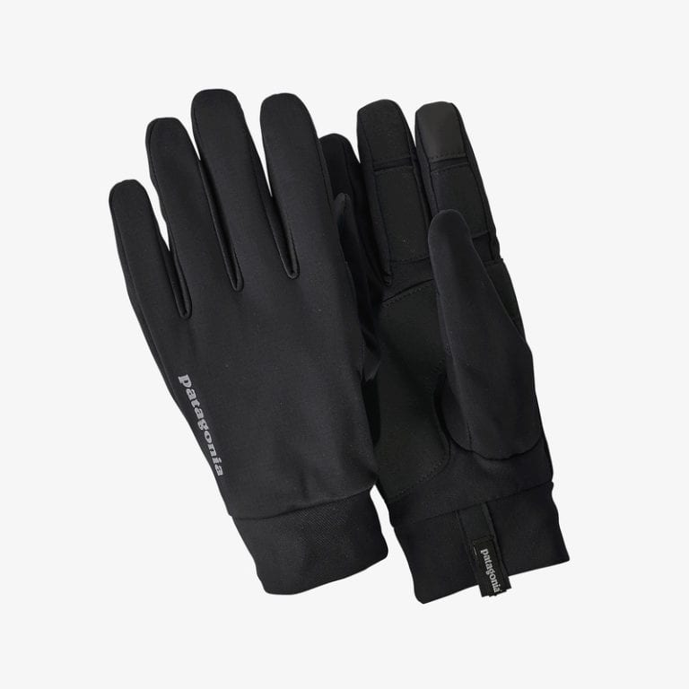 Patagonia Running Gloves