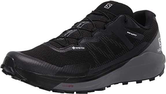 Salomon Sense Ride 3 GTX Winter Running Shoes