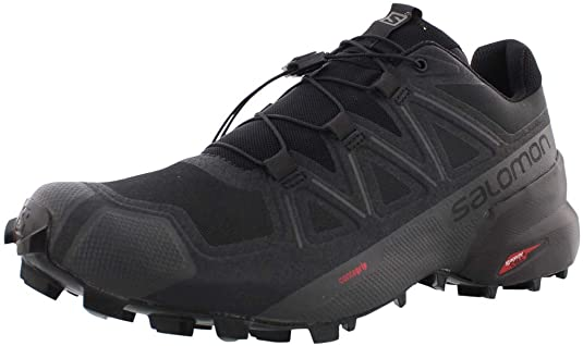 Salomon-Speedcross 5 GTX Winter Running Shoes