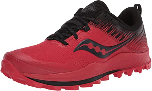 Saucony Peregrine 10 Winter Running Shoes
