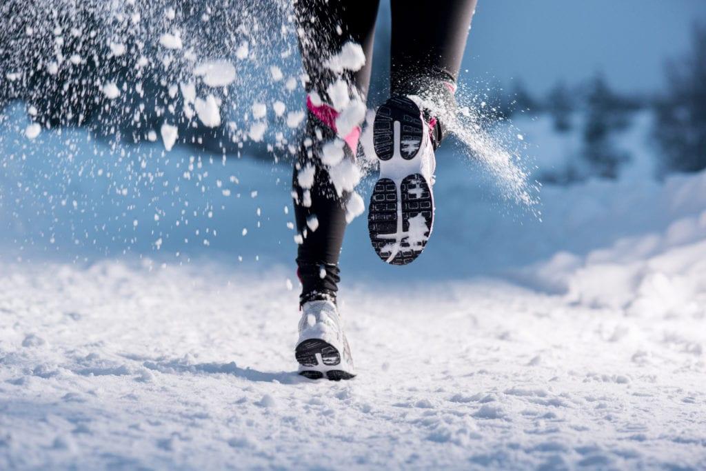 Best Winter Running Shoes
