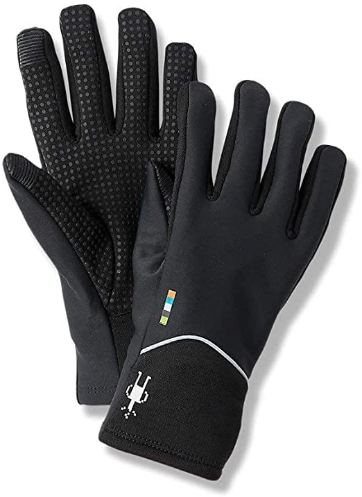 Smartwool Merino Sport Fleece Running Gloves