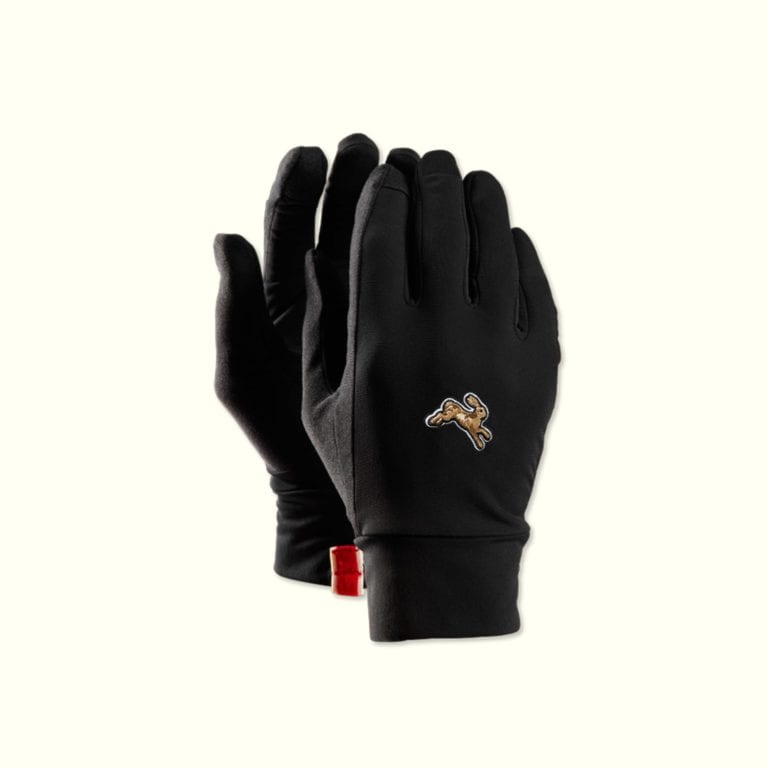 Tracksmith Inverno Running Gloves