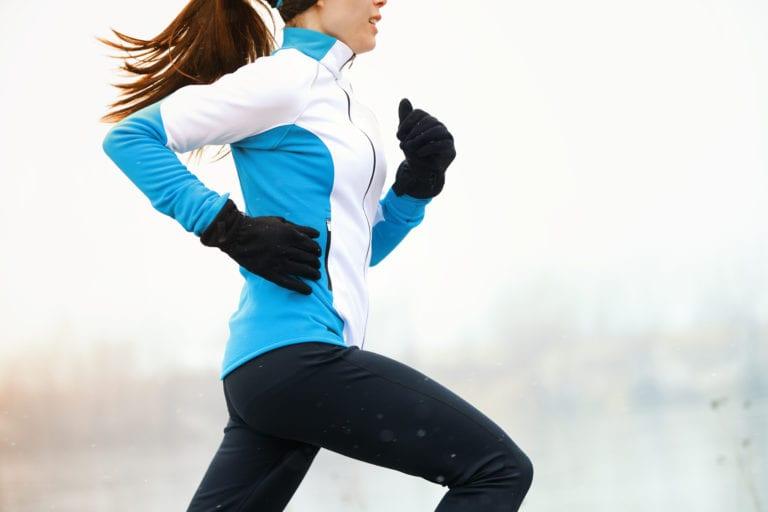 Best Winter Running Gloves