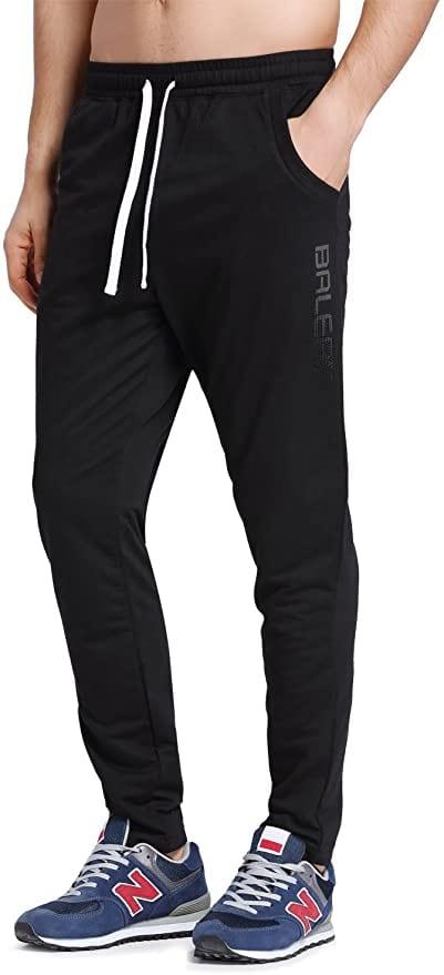 Baleaf Tapered Athletic Running Pants