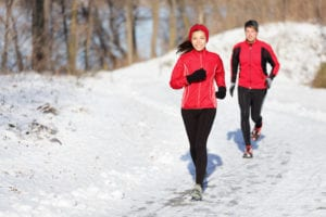 Best Winter Running Gear
