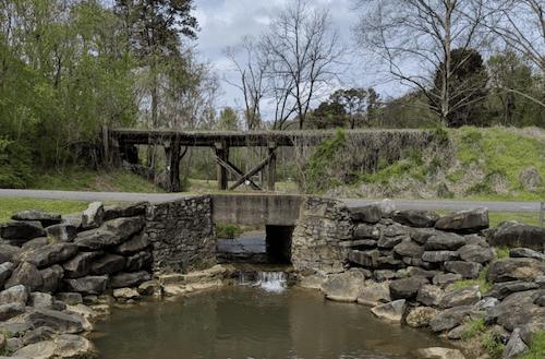 Black Creek Parks Rails to Trails