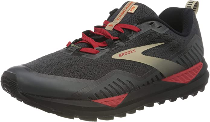 Brooks Cascadia 15 GTX Trail Running Shoe