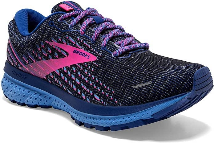 Brooks Ghost 13 women's sneaker