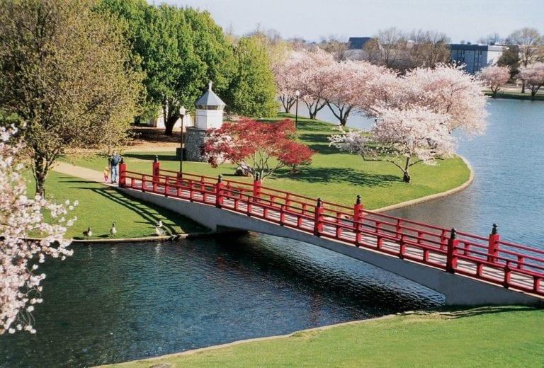 Huntsville Alabama - Big Spring Park