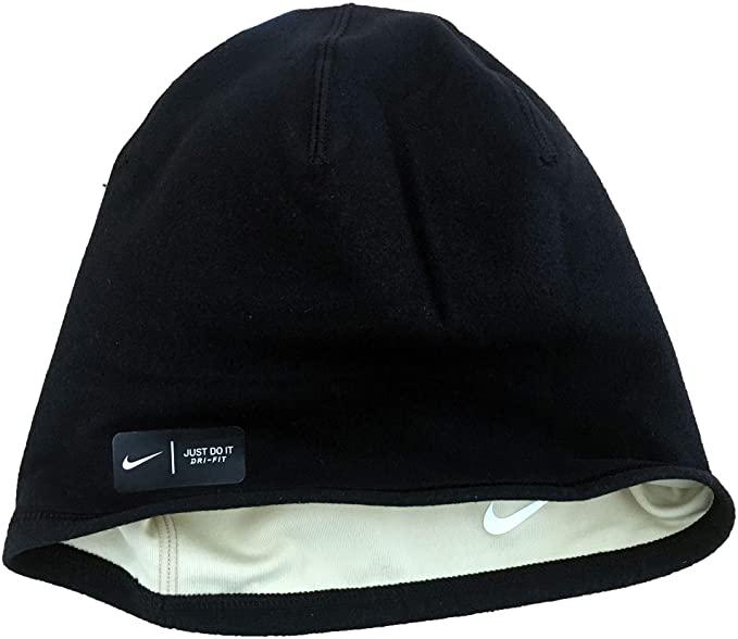 Nike Mens Dri-FIT Running Beanie
