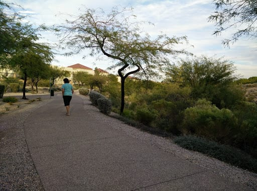 Pueblo Park Las Vegas, NV
