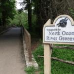 North Oconee River Greenway - Athens GA