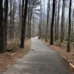 Suwanee Creek Greenway Trail