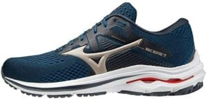Mizuno Wave Inspire 17 Men's Sneaker