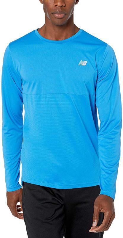 New Balance Accelerate Long Sleeve Shirt